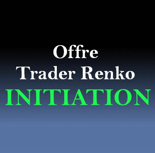 Offre LTR Renko MT4 Initiation
